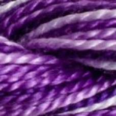 Dmc pärlgarn nr. 5 färgnr. 052