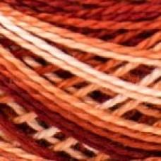Dmc pärlgarn nr. 5 färgnr. 069
