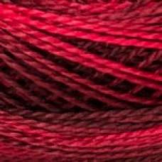 DMC pärlgarn nr. 8 färgnr. 115