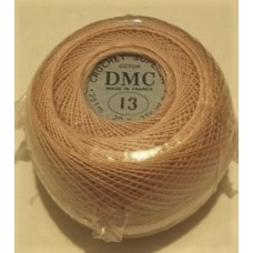 DMC Crochet superba 13