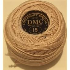 DMC Cordonnet special 15