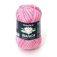 Bianca rosa ombre 1534