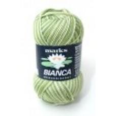 Bianca grön ombre 1536