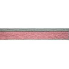 Passpoalband rosa