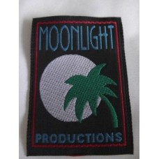 Tygmärke Moonlight