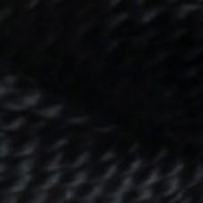 DMC pärlgarn nr. 3 färgnr. 310