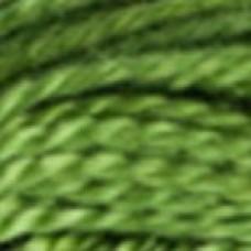 Dmc pärlgarn nr. 5 10m färgnr. 3347
