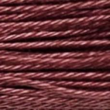 Märkgarn DMC 16 färg 376
