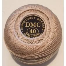 DMC Cordonnet special 40