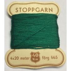 Stoppgarn färg 665