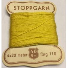 Stoppgarn färg 110
