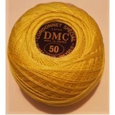 DMC Cordonnet special 50