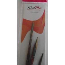 KnitPro flätstickor