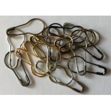 Stickmarkörer metall