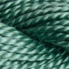 DMC pärlgarn nr. 5 färgnr. 502