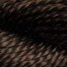 DMC pärlgarn nr. 5 färgnr. 535