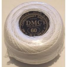 DMC Cordonnet special 60, vit
