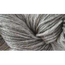 Strumpgarn 3-tr ljusgrå