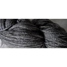 Strumpgarn 3-tr grå