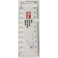 Mätsticka 10cm