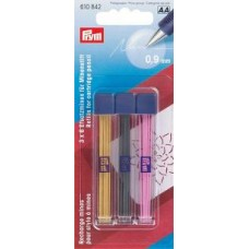 Markeringsstift 0,9mm 3-pack