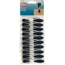 Comfort clips