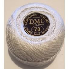 DMC Cordonnet special 70