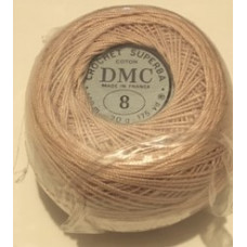 DMC Crochet superba 8