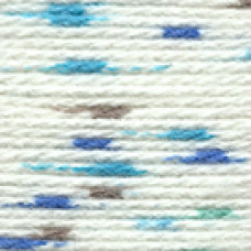 Supersoft Aran Raindrops färg 856