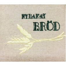 Handduk Nybakat bröd