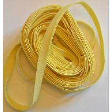 Kantband gult