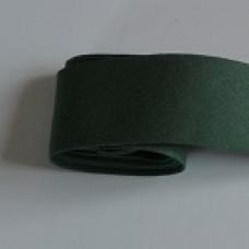 Kantband grön