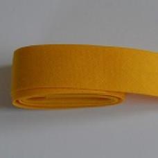 Kantband gul