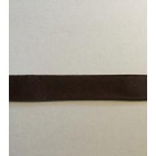 Kantband brun