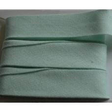 Kantband mintgrön