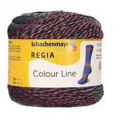 Regia Colour Line
