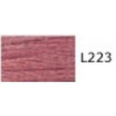 DMC moulinegarn lin L223