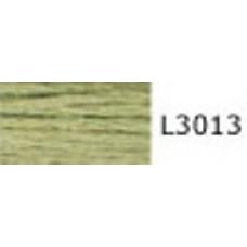 DMC moulinegarn lin L3013