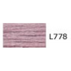 DMC moulinegarn lin L778