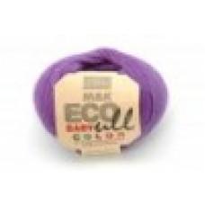 Baby eco ull color färg 181