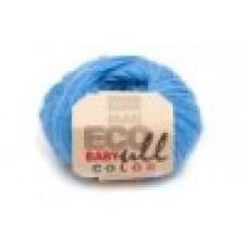 Baby eco ull color förg 182