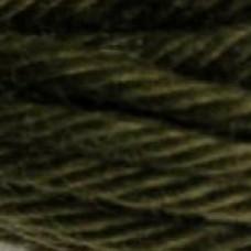 DMC coton retors mat 4, färg 2051