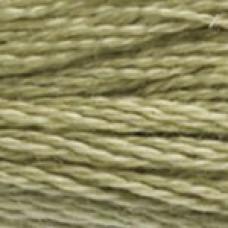 DMC moulinegarn lin färg 3013