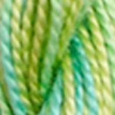 DMC color variations pärlgarn nr. 5 färg nr. 4050