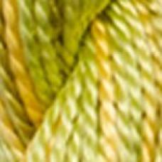 DMC color variations pärlgarn nr. 5 färg nr. 4070