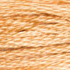 DMC moulinegarn lin färg 437