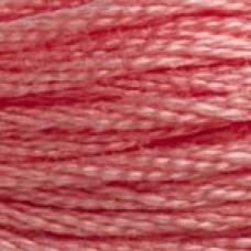 DMC moulinegarn lin färg 760