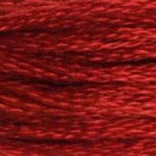 Dmc moulinegarn färg. nr 817
