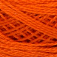 DMC pärlgarn nr. 8 färgnr. 946