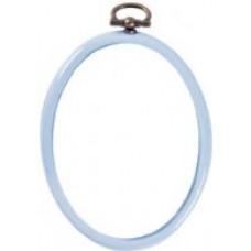 Flexiram 12,5cm ljusblå
